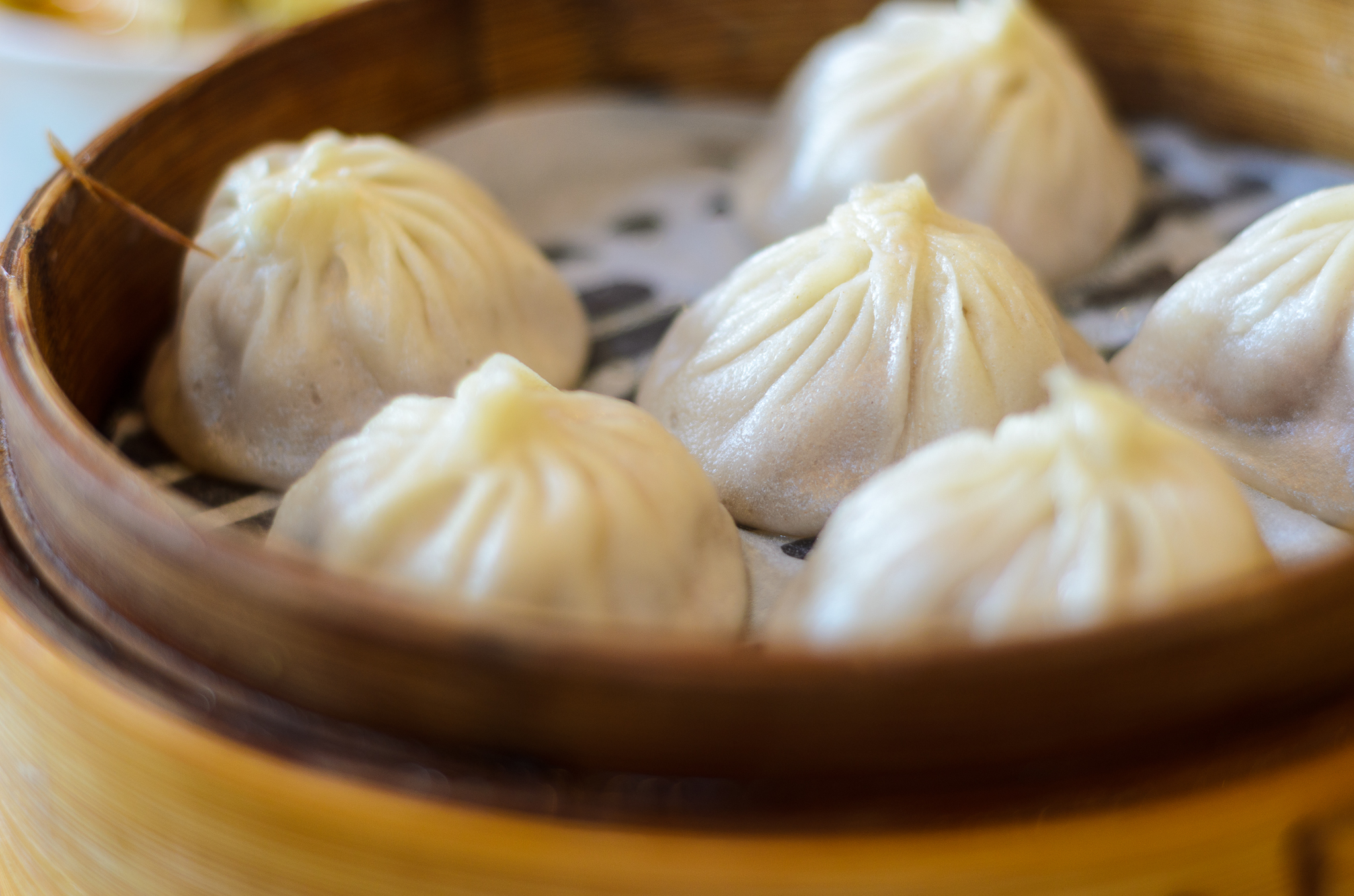 Post image for Ding Tai Fung, Markham