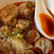 Best dim sum (Ding Tai Fung)