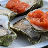 Best oysters (Colville Bay)